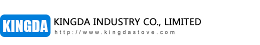 Gas Stove-KINGDA INDUSTRY CO., LIMITED
